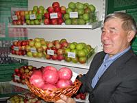 Кузнецов Анатолий Александрвич, селекционер