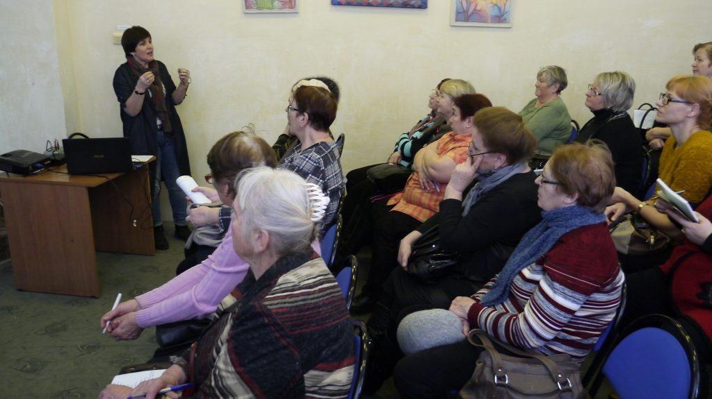 Школа садоводов в Жигулевске