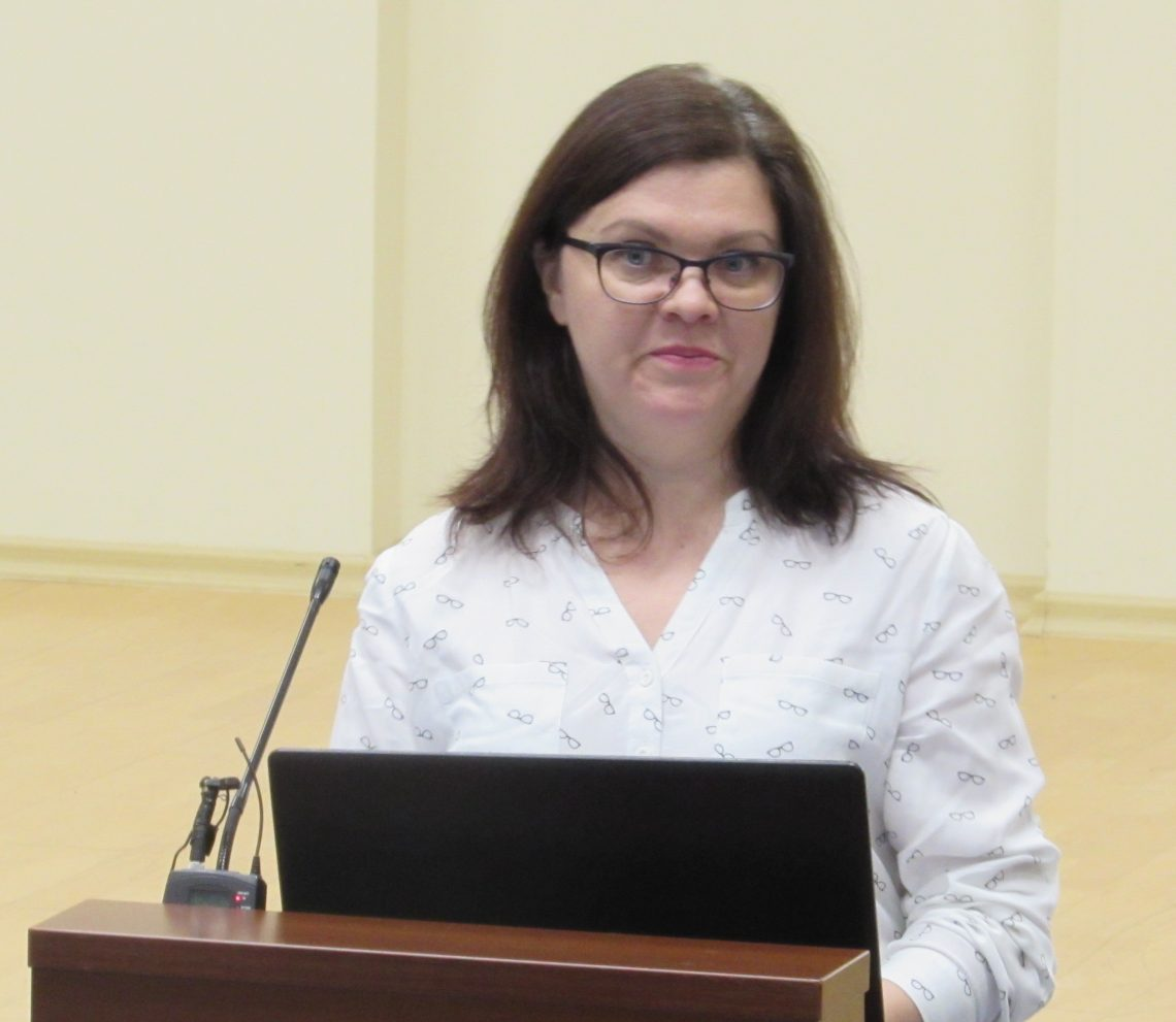 Светлана Журикова